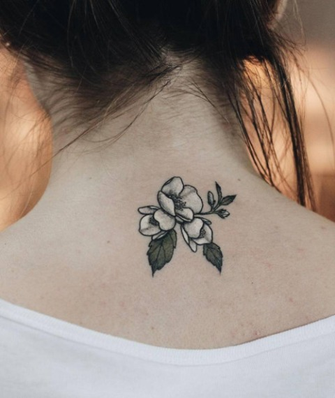 30 Best Small Tattoo Symbols For 2017 Entertainmentmesh
