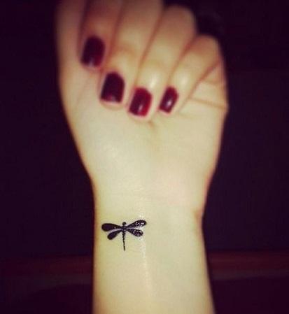 30 Best Small Tattoo Symbols For 2017 Entertainmentmesh