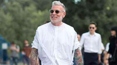 1-Mohawk Hairstyles for Men
