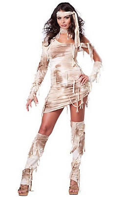 11-Halloween Costumes For Women