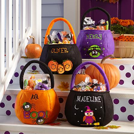 3-Halloween Gifts for kids