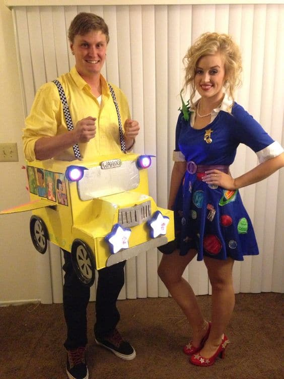 cute Funny Halloween costume
