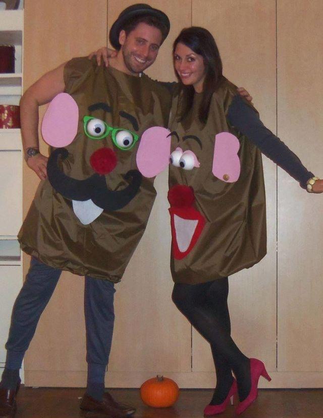 mr and mrs potato head brie schwartz halloween