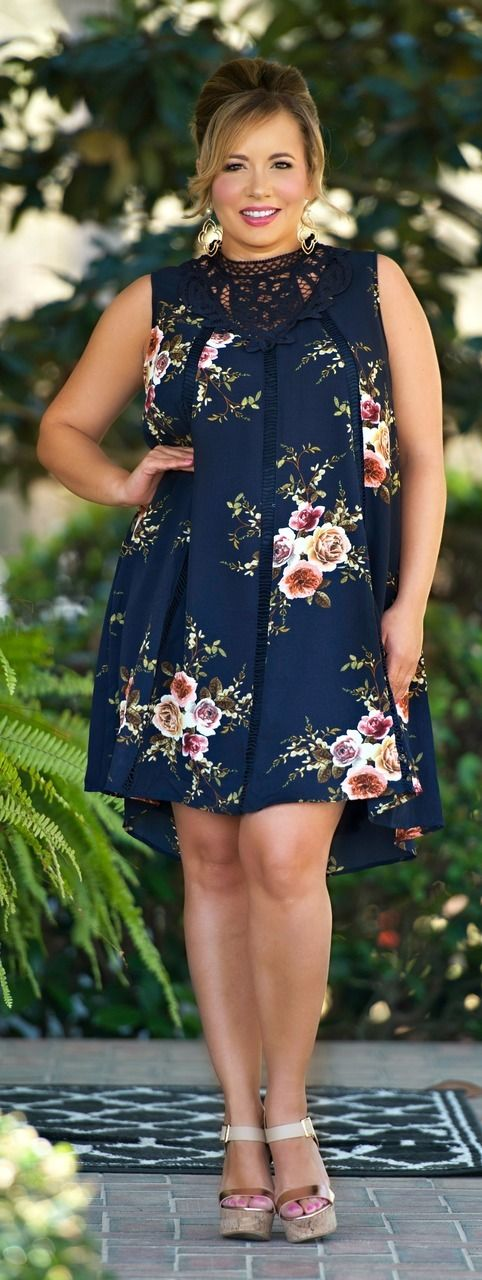 navy blue floral lace dress for prom