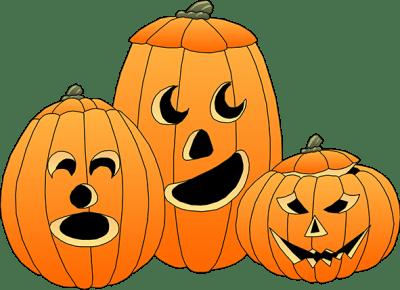 Halloween-Clipart-pumpkin-Images