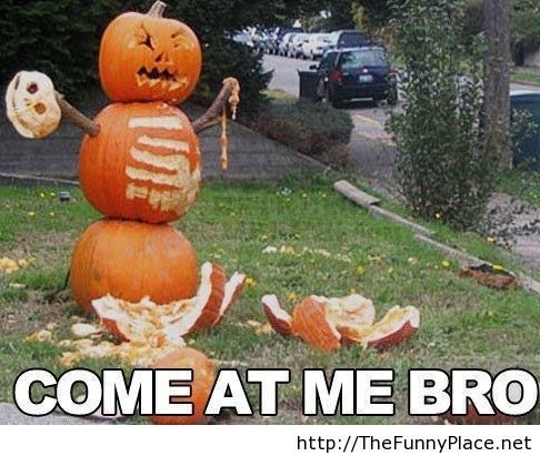 funny halloween quotes pictures
