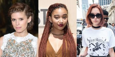 fall winter 2017-18 hair color trends