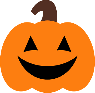 hallowen pumpkin clipart