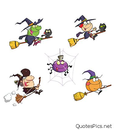 happy-halloween-cartoon-characters-vector