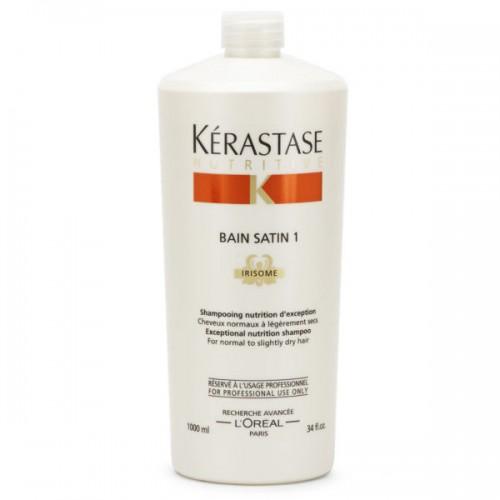 Kerastase Nutritive Bain Satin 1 Shampoo