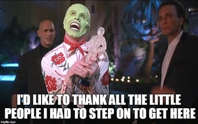 jim carrey the mask thank you memes