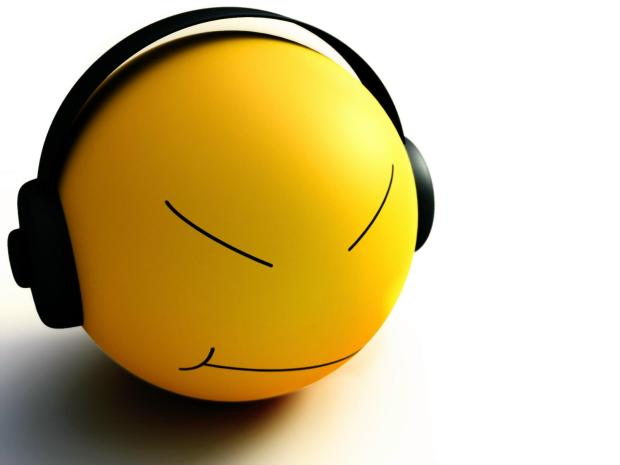 emoticon funny 3d wallpaper