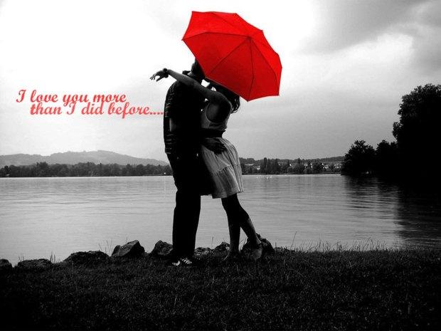 i love you romantic wallpaper
