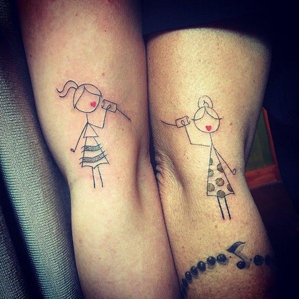 Tin Can Tattoo