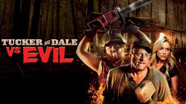 Tucker & Dale vs. Evil 2010