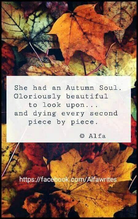 autumn love quotes