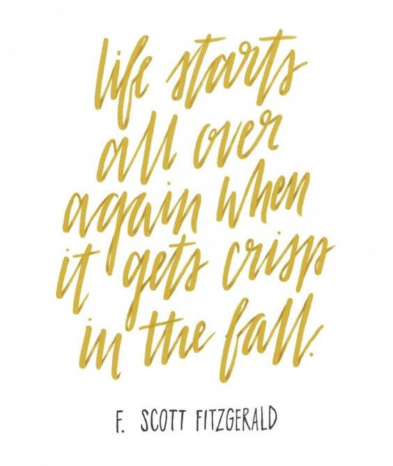 the fall quotes