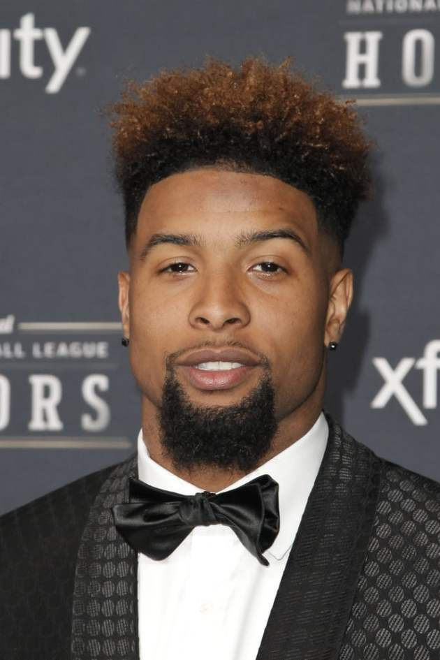 Odell Beckham Jr haircut ideas 2019