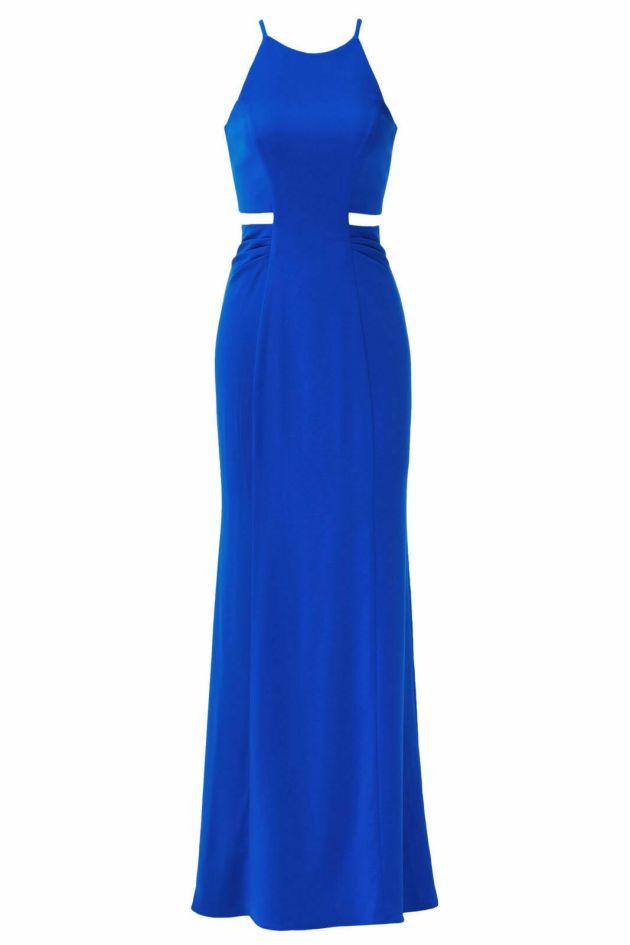 pleated belt wedding midi dress ideas for guest