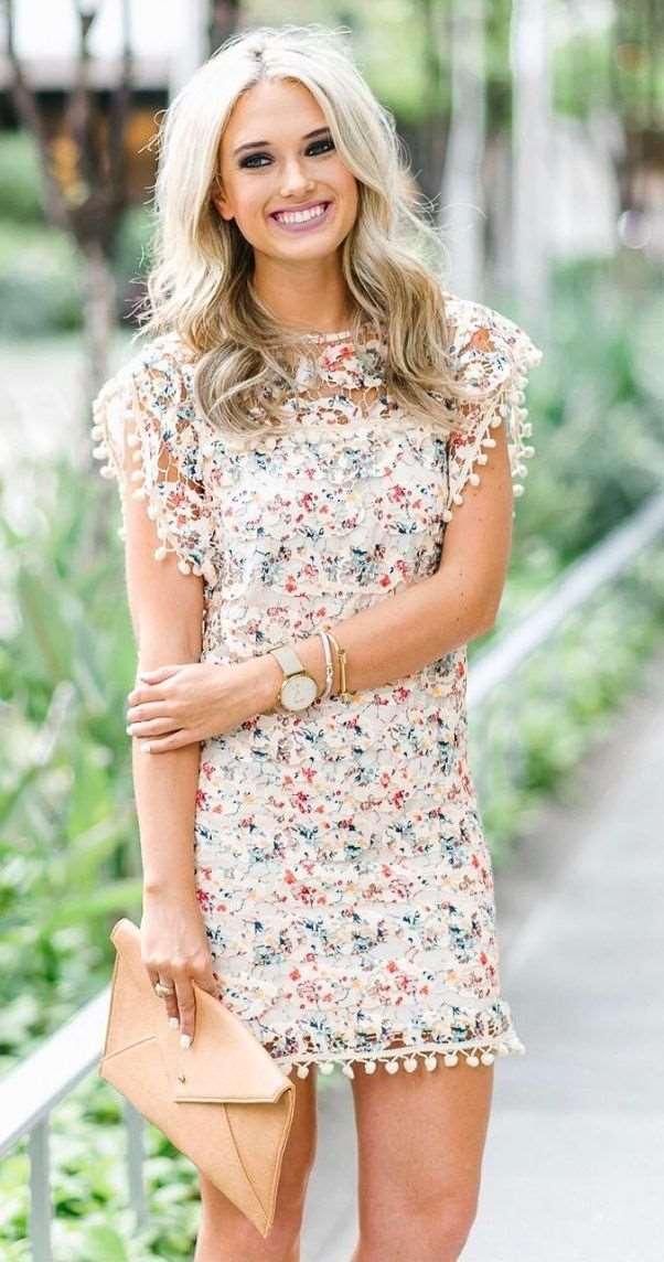20 Summer Wedding Guest Dress Ideas For 2019 Entertainmentmesh