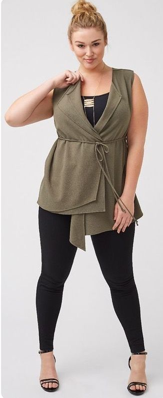 plus size women outfits with leggings