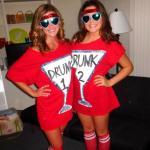 funny drunk halloween costume ideas