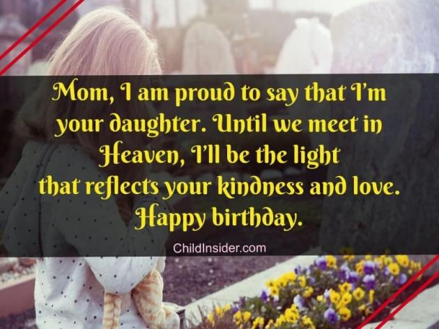perfect birthday quote messages for mom