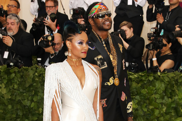 2-Chainz-Proposed-to-His-Wife-Kesha-Ward-at-the-Met-Gala