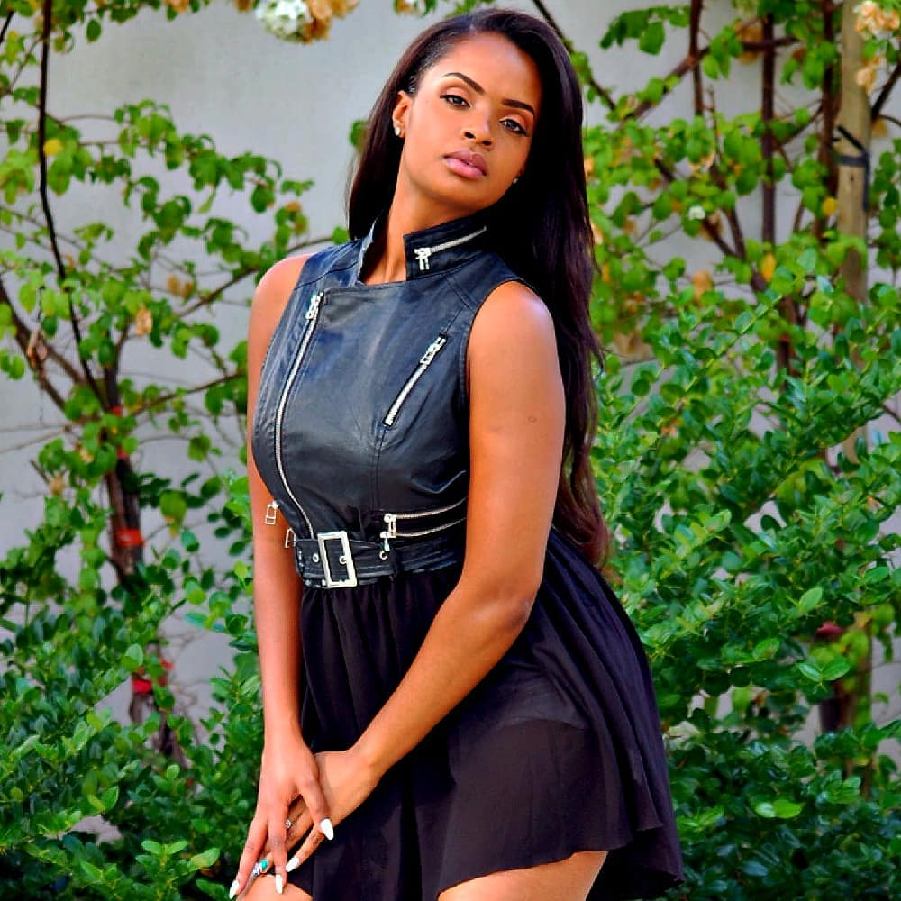 About BBA Winner Dillish Mathews & New Song Ft. Cleo Ice