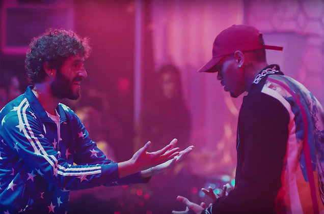 Freaky Friday Lil Dicky ft Chris Brown