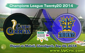 Barbados Vs Cobras Today – Number Game!