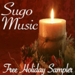 Free MP3: The Very Merry Christmas Sugo Holiday Sampler