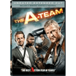New DVD Tuesday features The A-Team