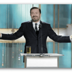 2011 Golden Globes Winners