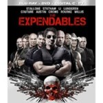 The Expendables DVD Review