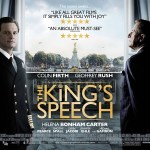DVD Pick: The Kings Speech