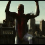 The Amazing Spiderman – Trailer
