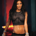 Nicole Scherzinger gets wet again in hot new video