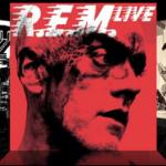 R.E.M Breaks Up