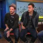 Interview: The Fray