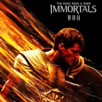 Immortals – 3D
