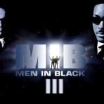Men In Black III Trailer Released