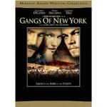 Movie Monday: Gangs of New York
