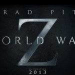 World War Z: Brad Pitt vs. Zombies HD Trailer!