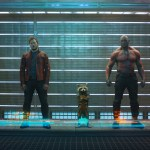 Marvel releases first Guardians of the Galaxy still.