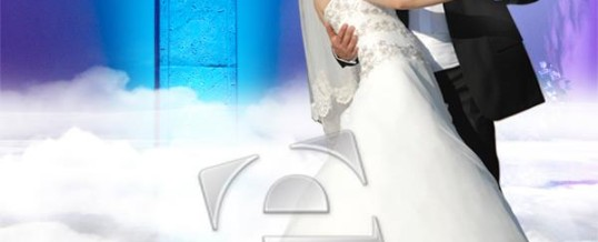 Dry ice & low fog effect hire for weddings and stylish events
