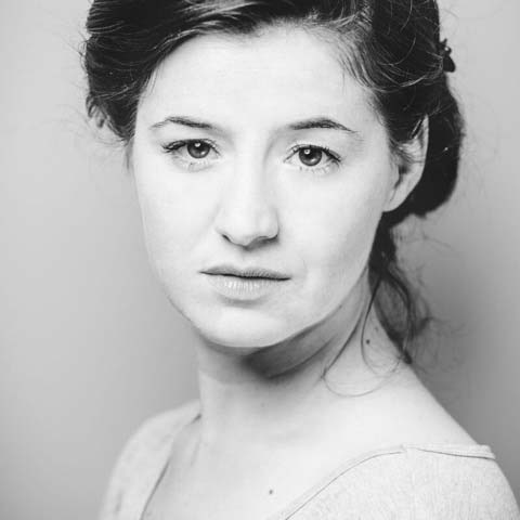 Actress Louise Collins will play Jennie Lee in Nye & Jennie