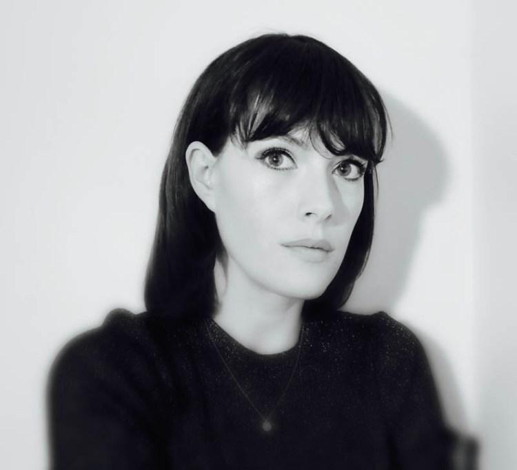 Welsh singer/songwriter Gwenno