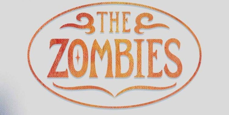 The Zombies play Cardiff's Tramshed on June 12, 2018.