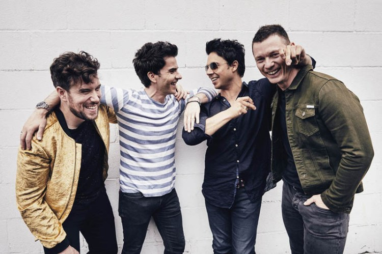 The Stereophonics, Cardiff City Stadium, June 2018